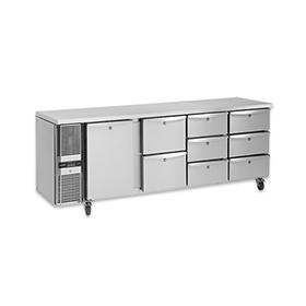 Precision Refrigeration