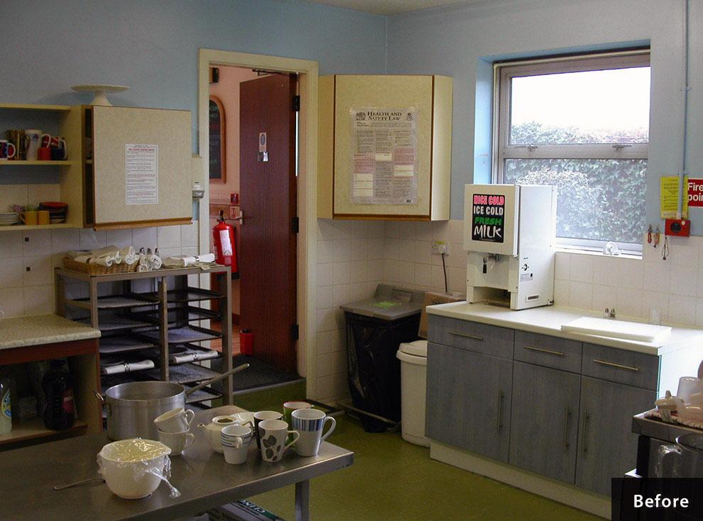 Tyndale Nursing Home, Yeovil
